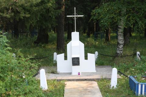 Фотография 2010 года. Источник: Архив НИЦ «Мемориал»