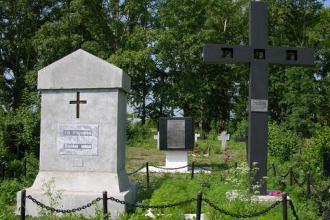 Фотография 2005 года. Источник: Архив НИЦ «Мемориал»